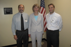 Community Event with Lois Capps Former U.S. Representative